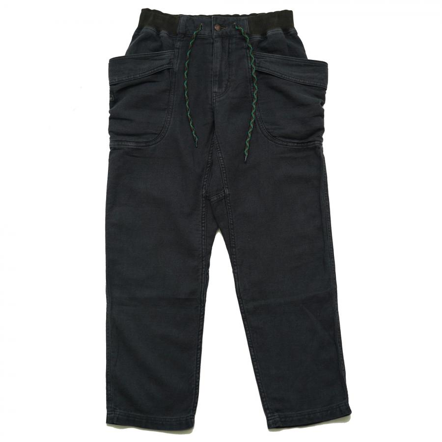 VENDOR ANKLE CUT PANTS/H/C SERGE CLOTH