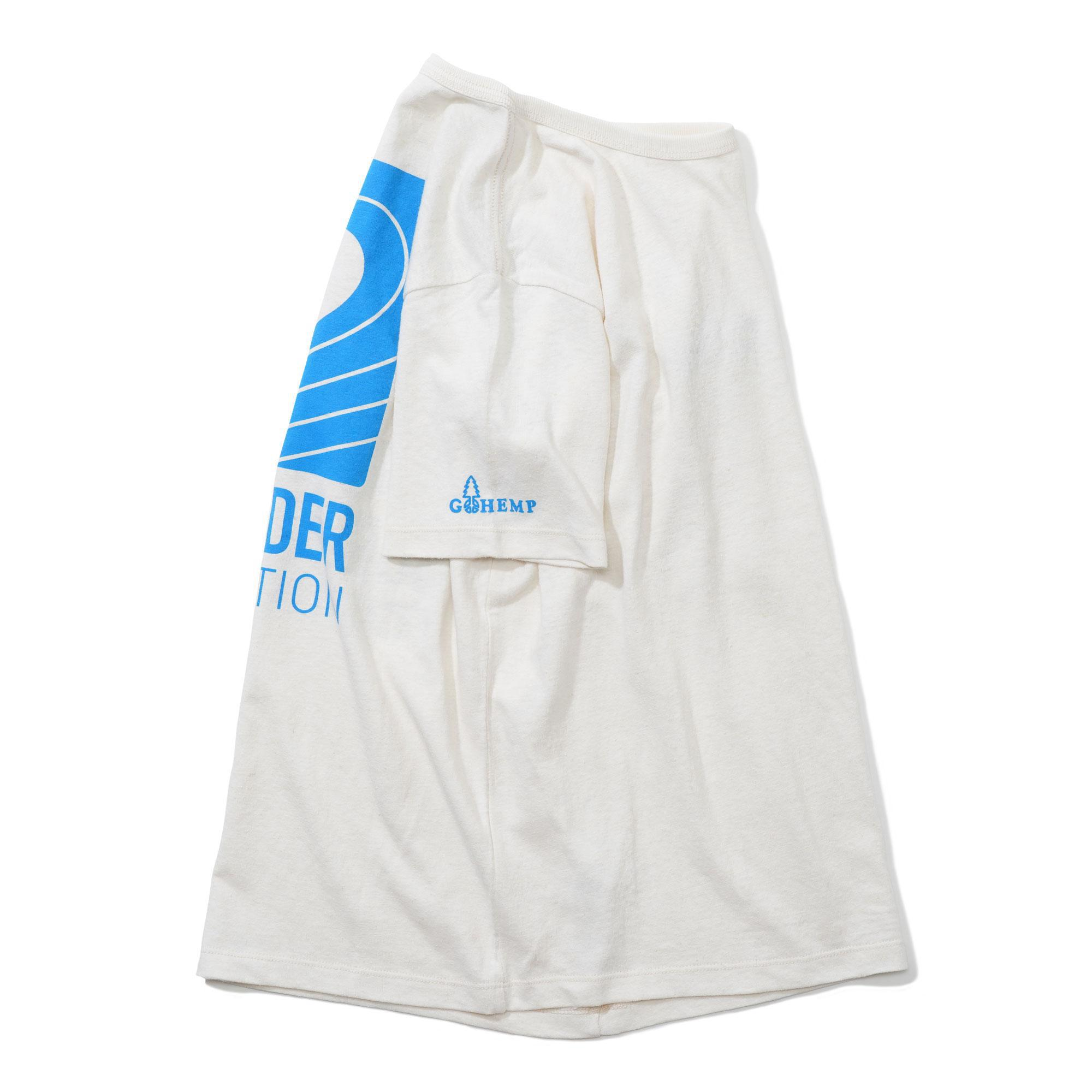 SURFRIDER FOUNDATION<br>LOGO TEE