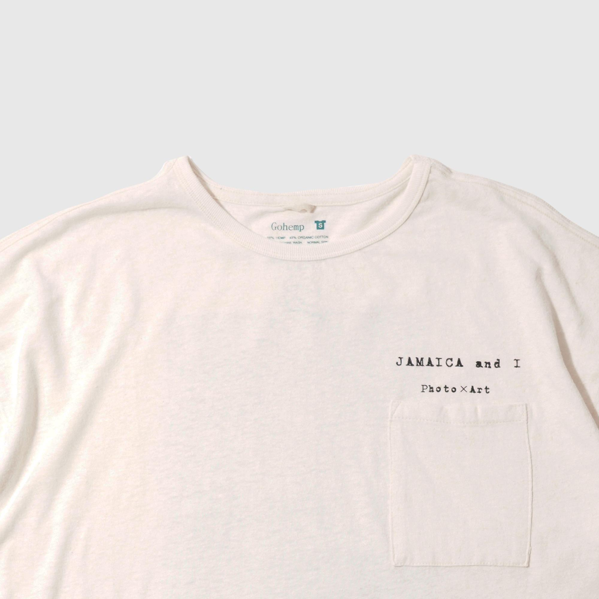CHANGES THE WORLD WIDE PK TEE