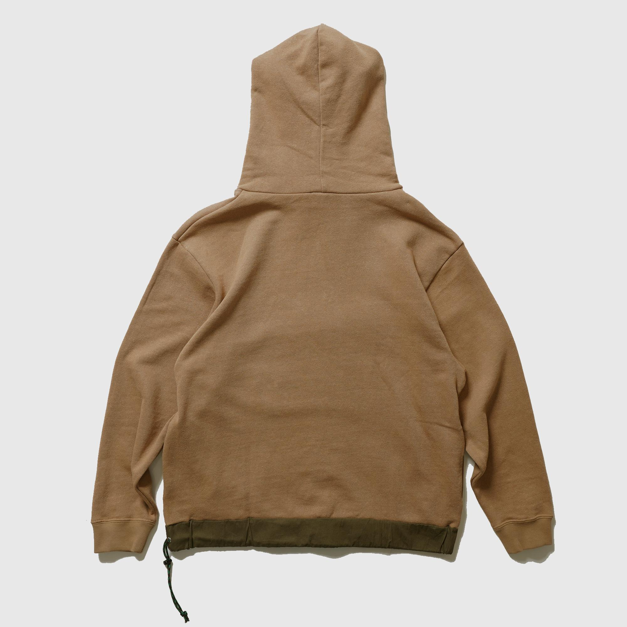 WITH PK HOODY