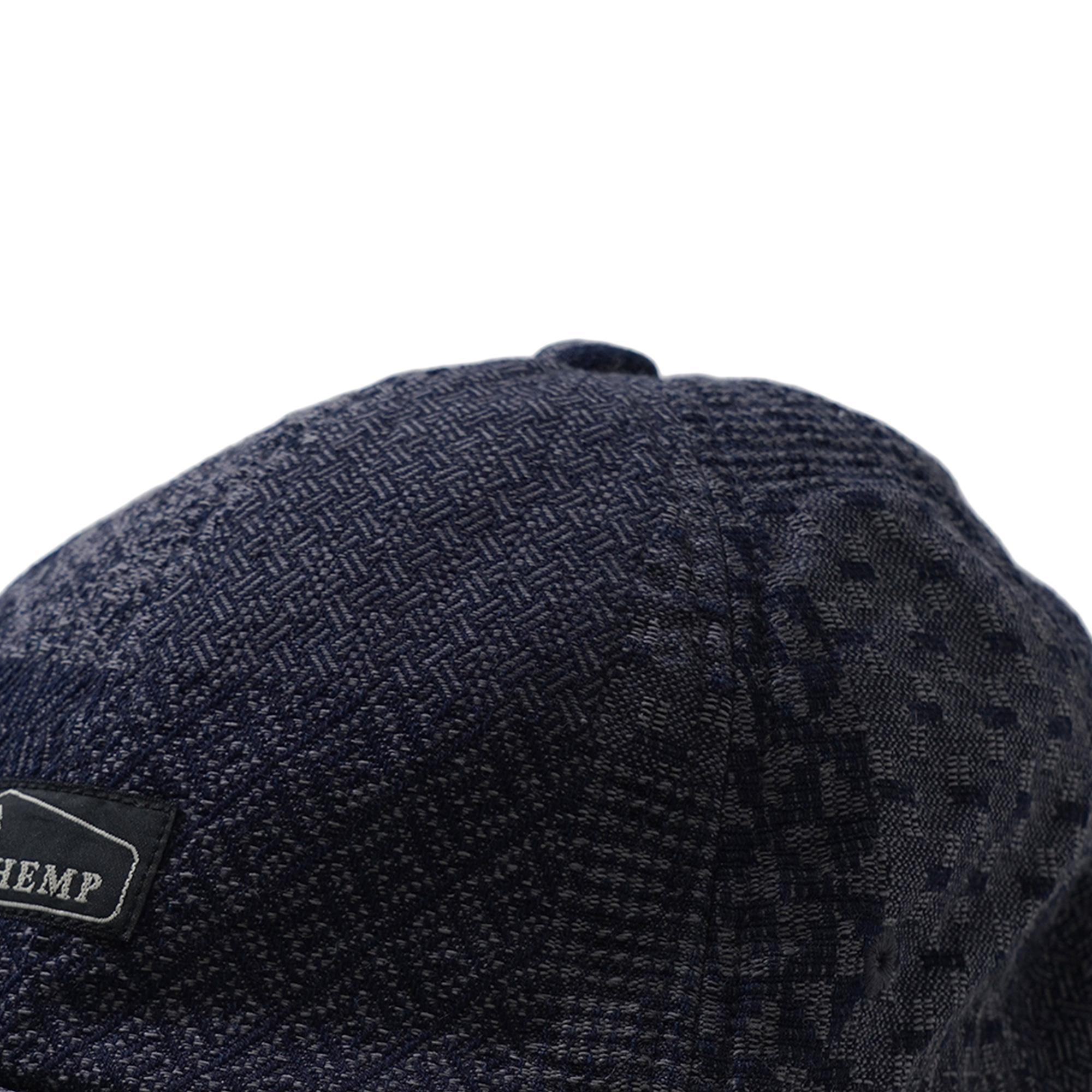 PANEL CAP/JAPANESE PATTERN PATCHWORK