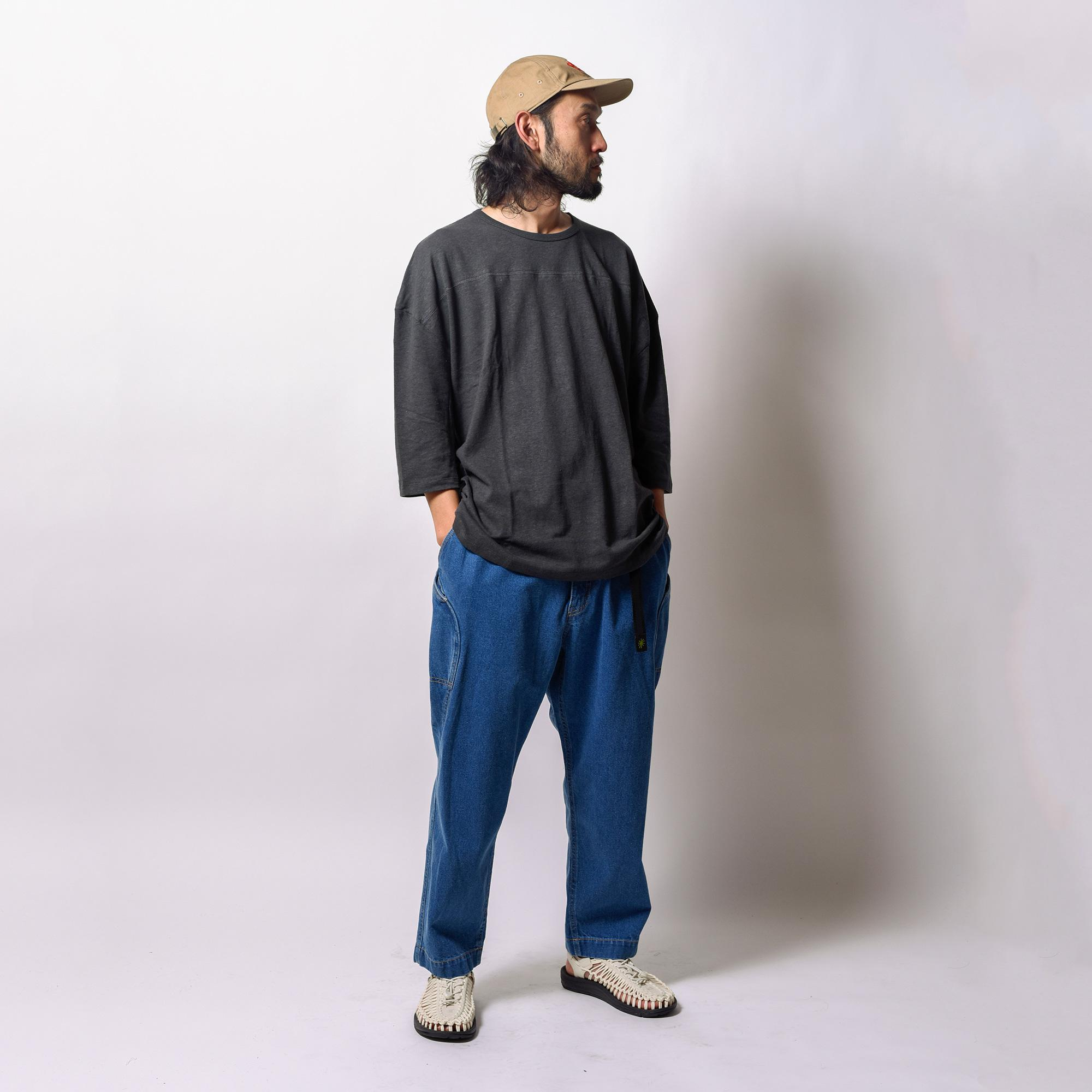 HIGH EXPLORER PANTS