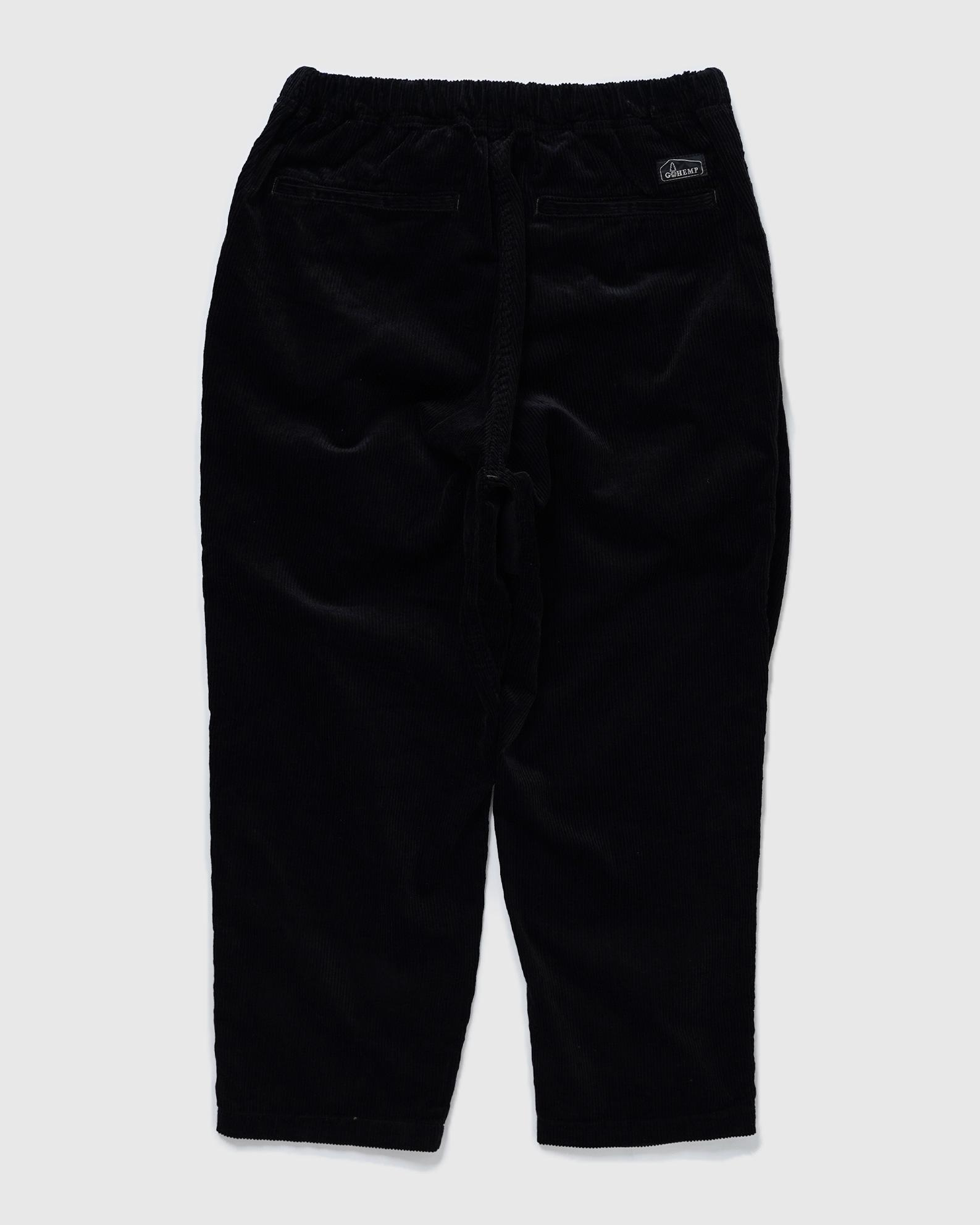 ONE TUCK ACTIVE PANTS