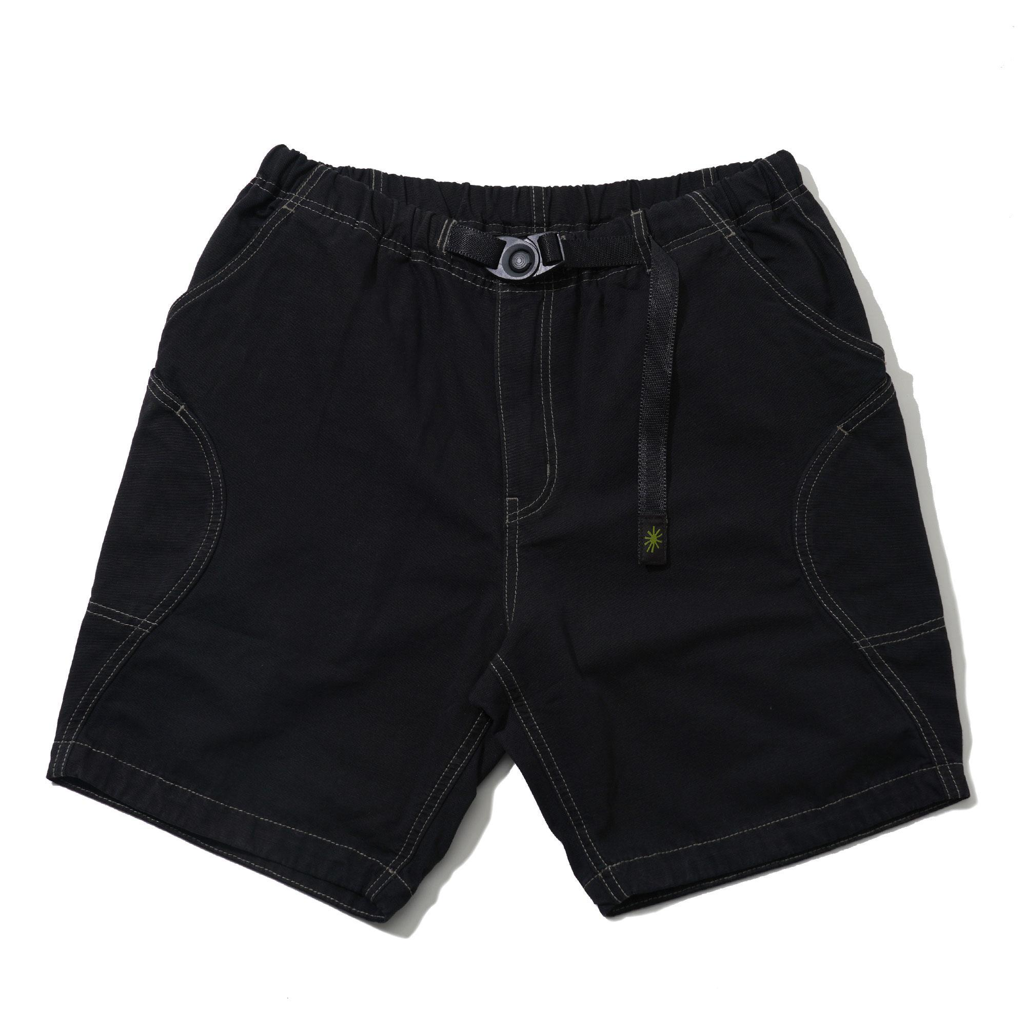 HIGH EXPLORER SHORTS/H/C GROSGRAIN