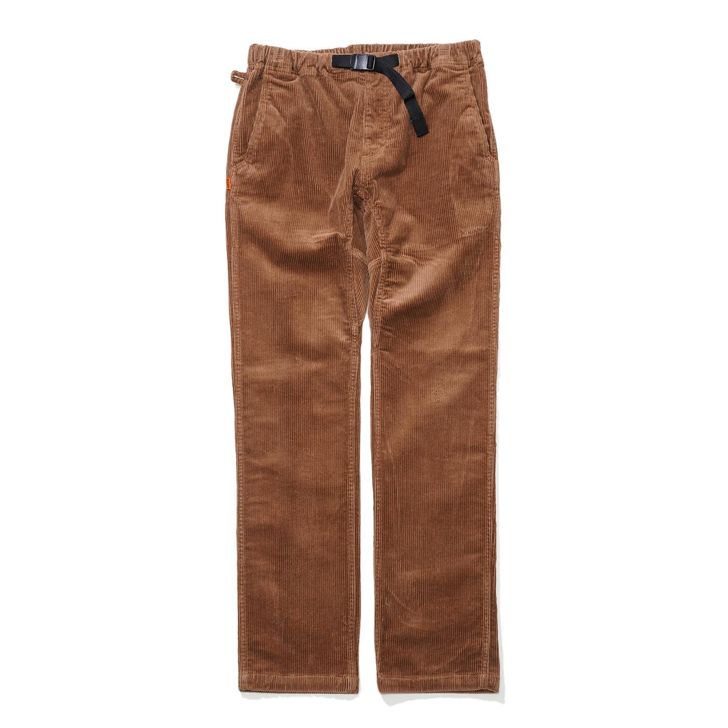 CLIMBING TROUSERS/8W Stretch Corduroy