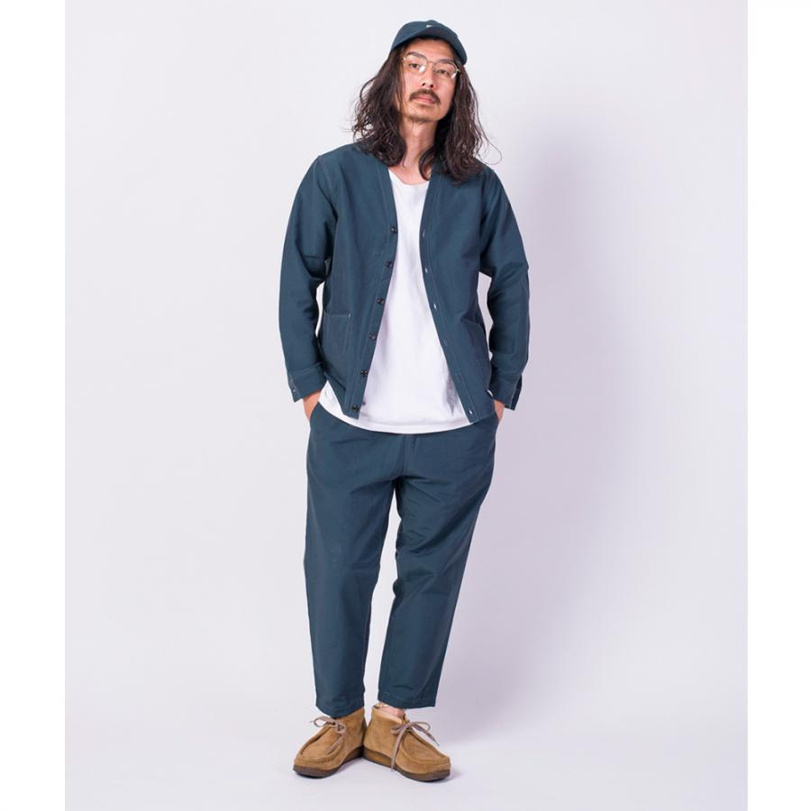 COMFORT CARDIGAN / 60/40 CLOTH