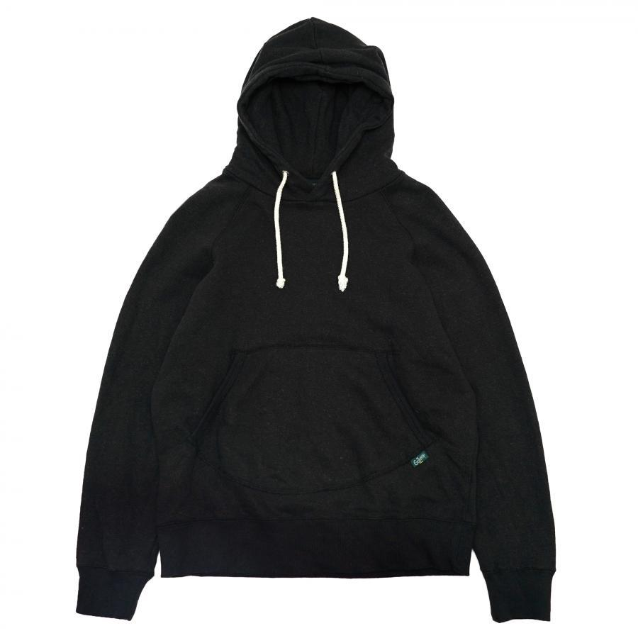 PULL PARKA/H/C FLEECE