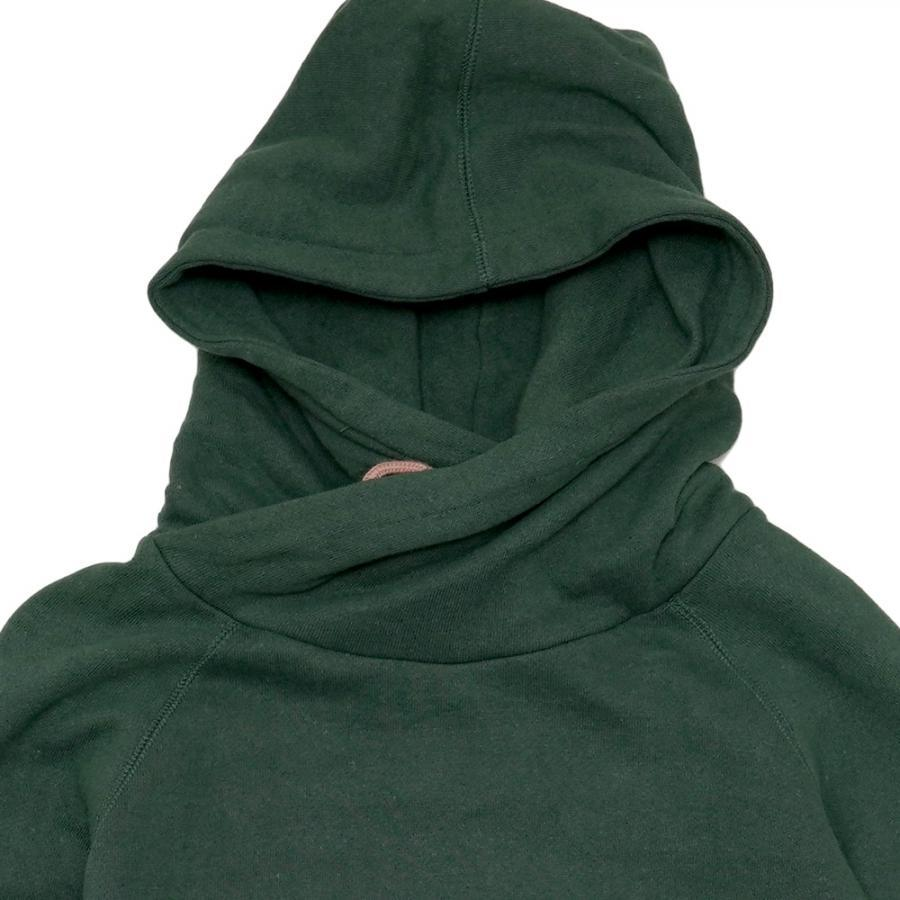 SHAWL HOODY/H/C FLEECE