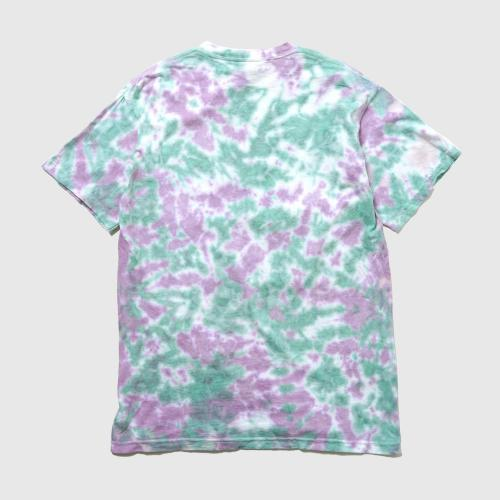 GRATEFUL DAY TIEDYE T-SHIRTS -BUS