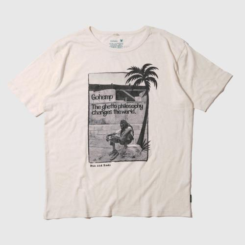 CHANGES THE WORLD S/SL TEE