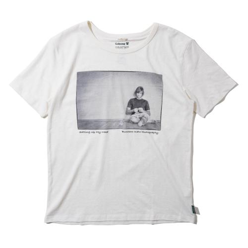 ROLLING UP MY WEED -<br>JOEL edit TEE