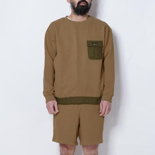 WITH PK SHORTS