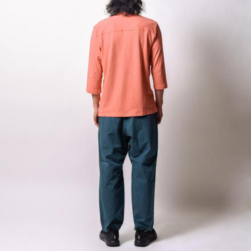HEMP JAM PANTS/H/C  WEATHER