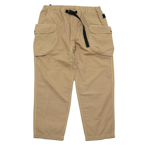 HEMP UTILITY PANTS/HEMP JAM SERIES