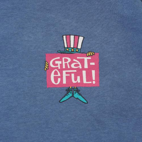 GRATEFUL DAY T-SHIRTS/HAVE A GRATEFUL DAY SERIES
