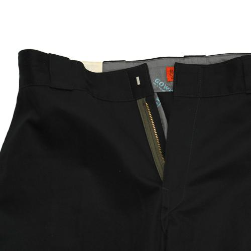 TRUCKS PANTS/WORK CHINO CLOTH