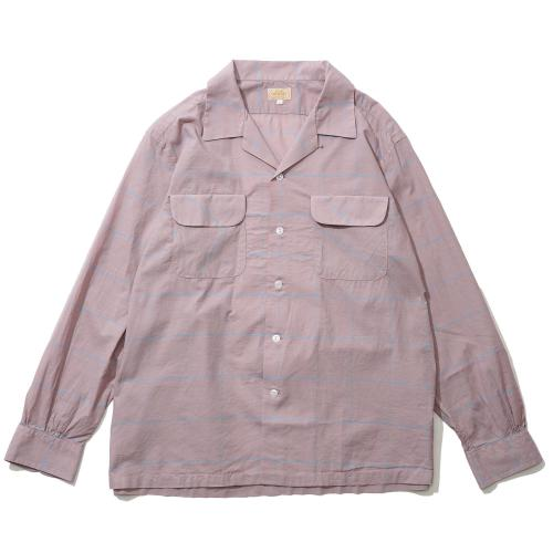 OUT OF BORDER SHIRTS/WINDOW PANE