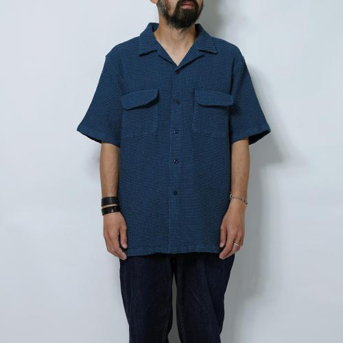 OUT OF BORDER S/SL SHIRTS