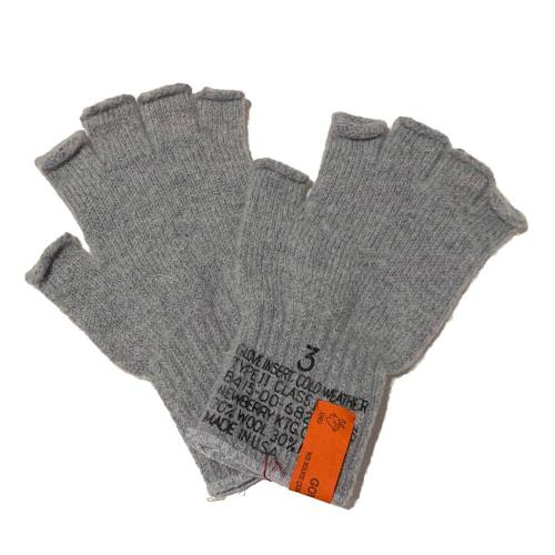MIL SPEC FINGERLESS GLOVE